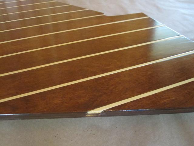 faux teak and holly flooring gurus floor. Black Bedroom Furniture Sets. Home Design Ideas
