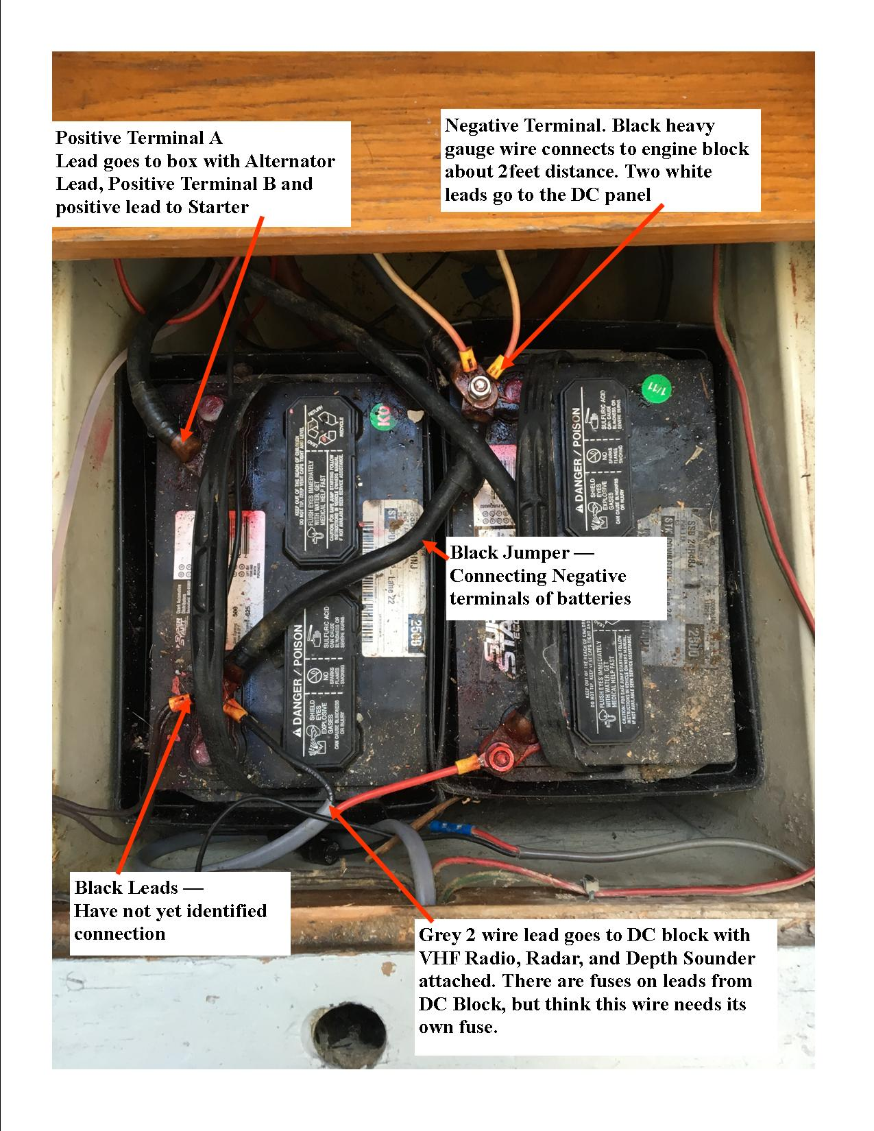 wiring an old boat   18 wiring diagram images