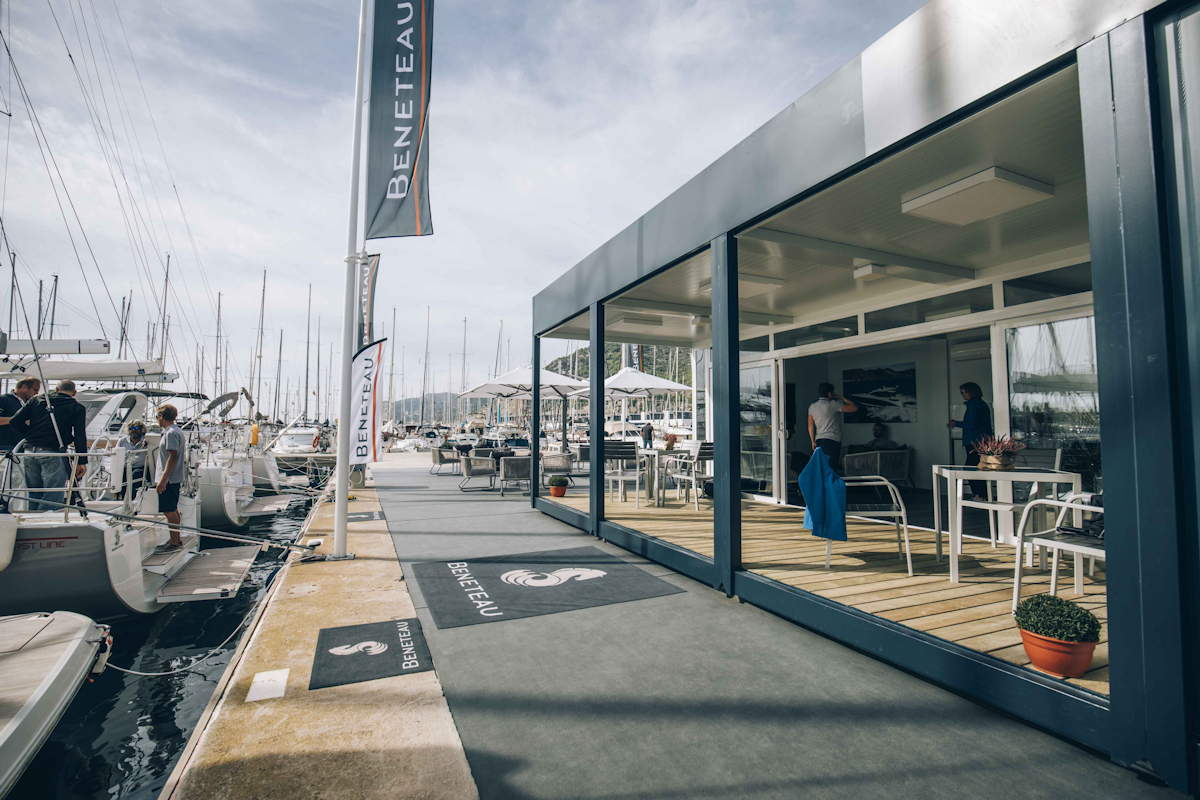 Beneteau news | Sailboat Owners Forums