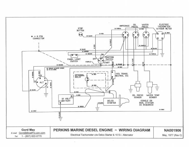 desperate for wiring diagram perkins 4108 on 1983 beneteau first rh forums sailboatowners com