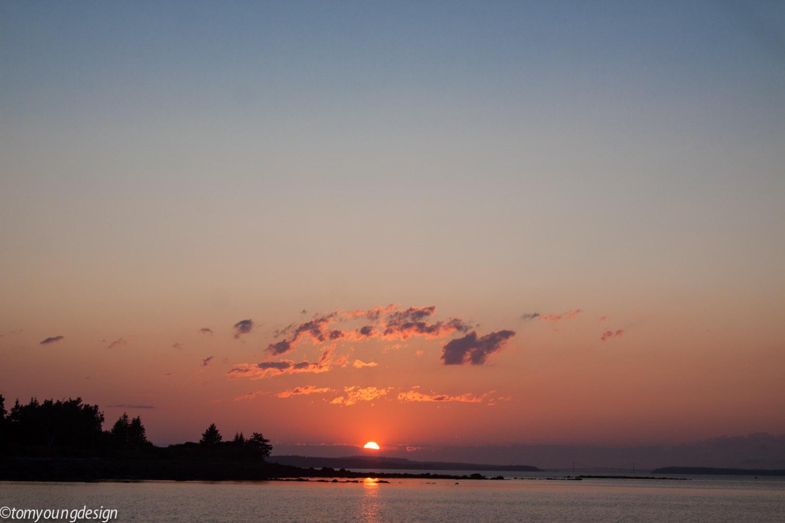7 pm off Brooklin sunset.jpg