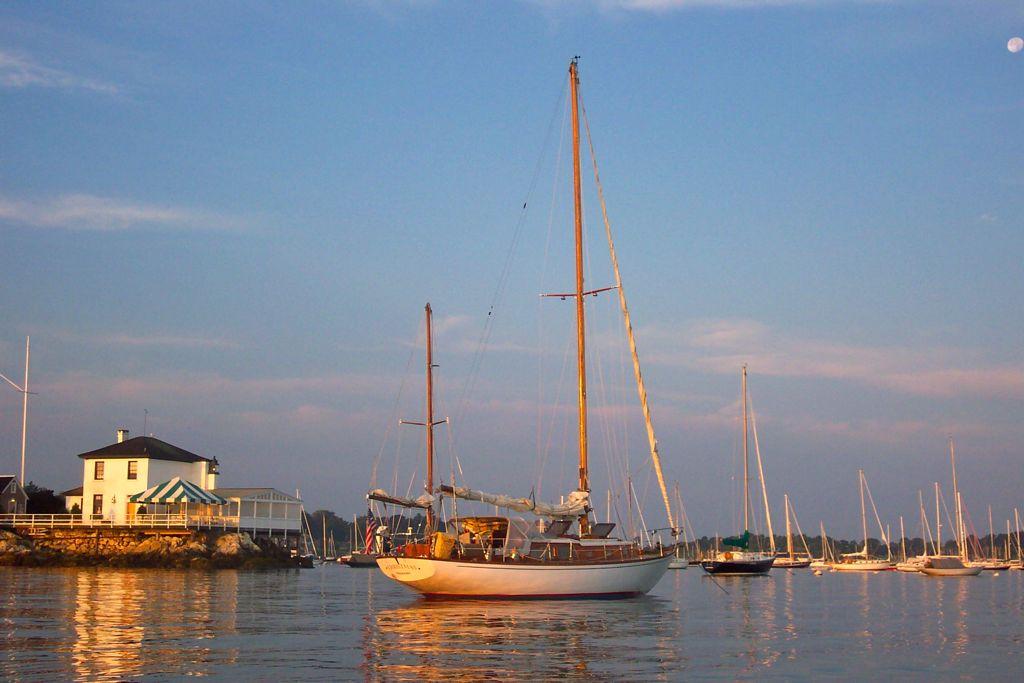 Anchored Ida Lewis, Newport.jpg