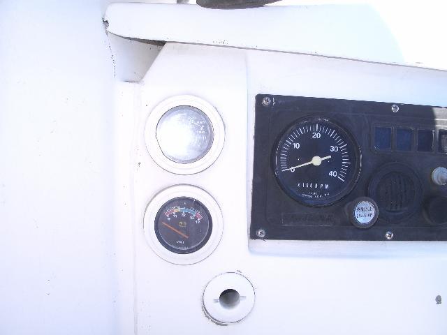 Temperature Gauge | SailboatOwners com Forums