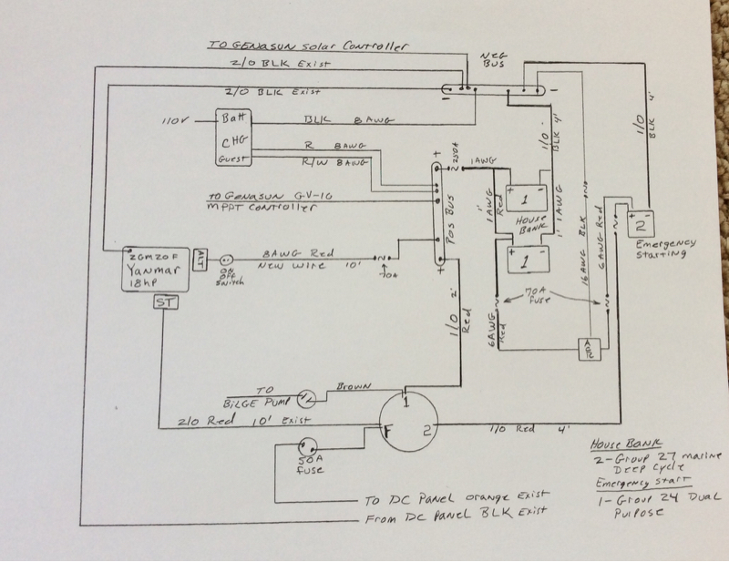 yet another wiring diagram sorry sailboatowners com forums morgan olson wiring diagrams at reclaimingppi.co
