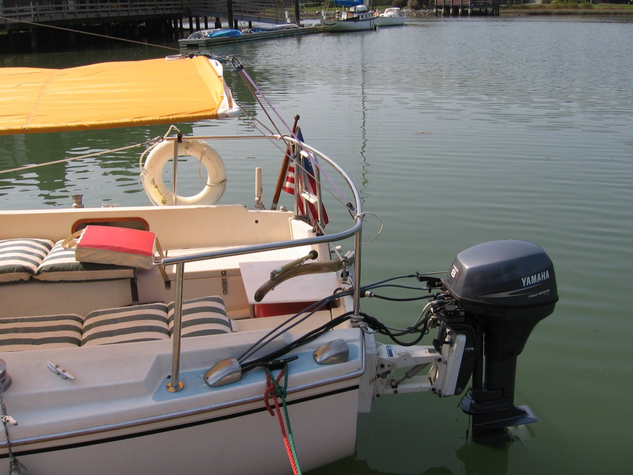 About to buy a 26X, a few questions | Sailboat Owners Forums