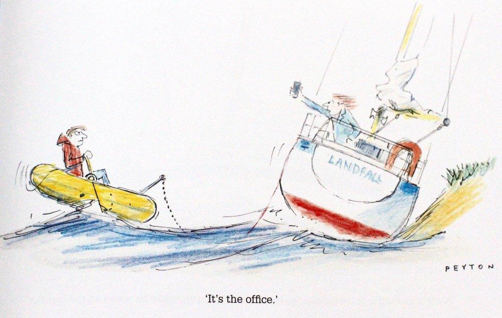 Its the office cartoon.jpg