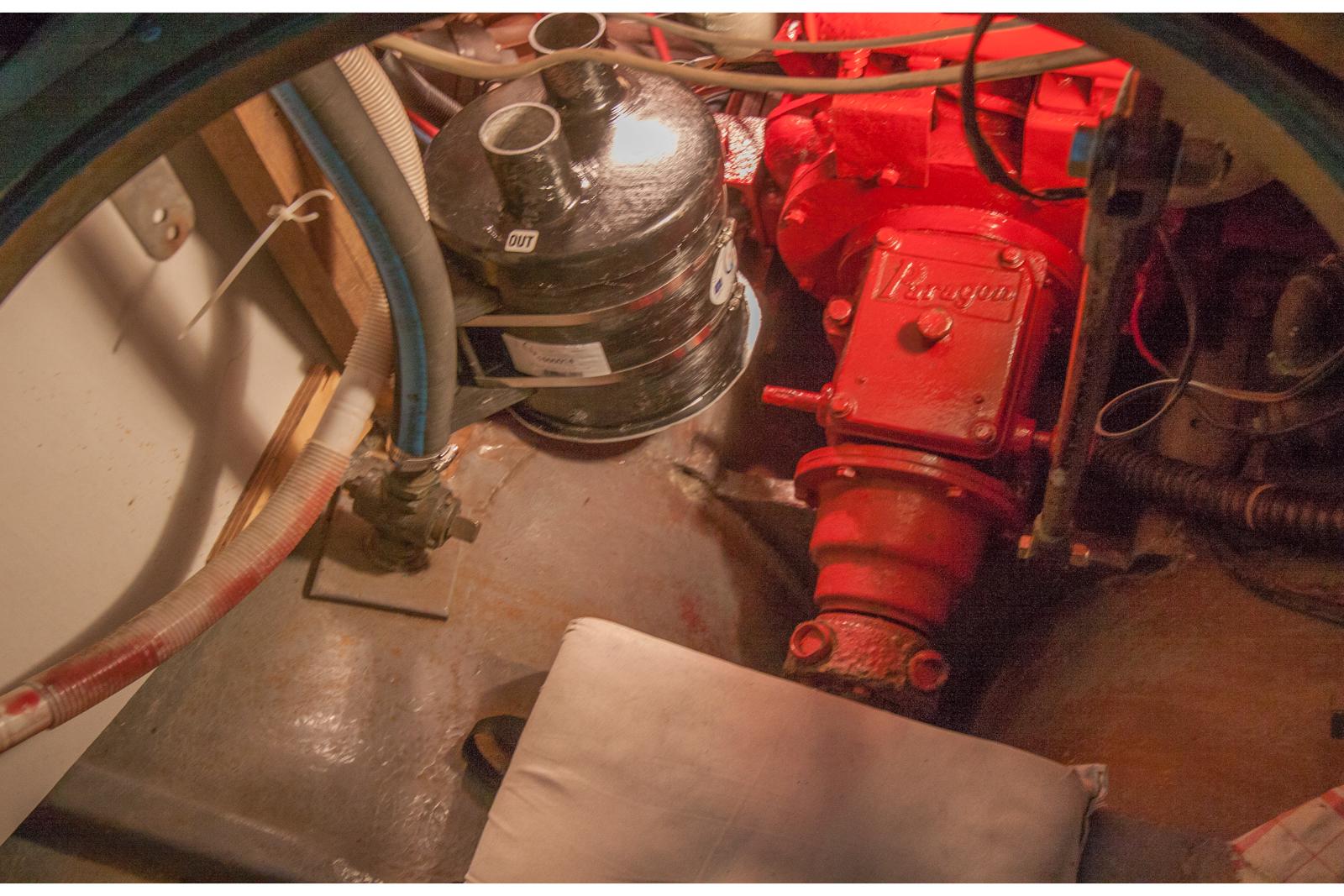 Muffler bracket engine compartment manhole (1 of 1).jpg