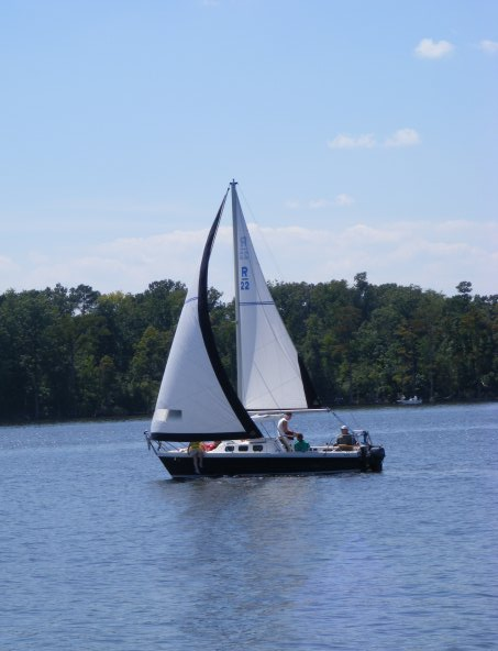 Pocket cruiser recommendations for family of 3 | Sailboat