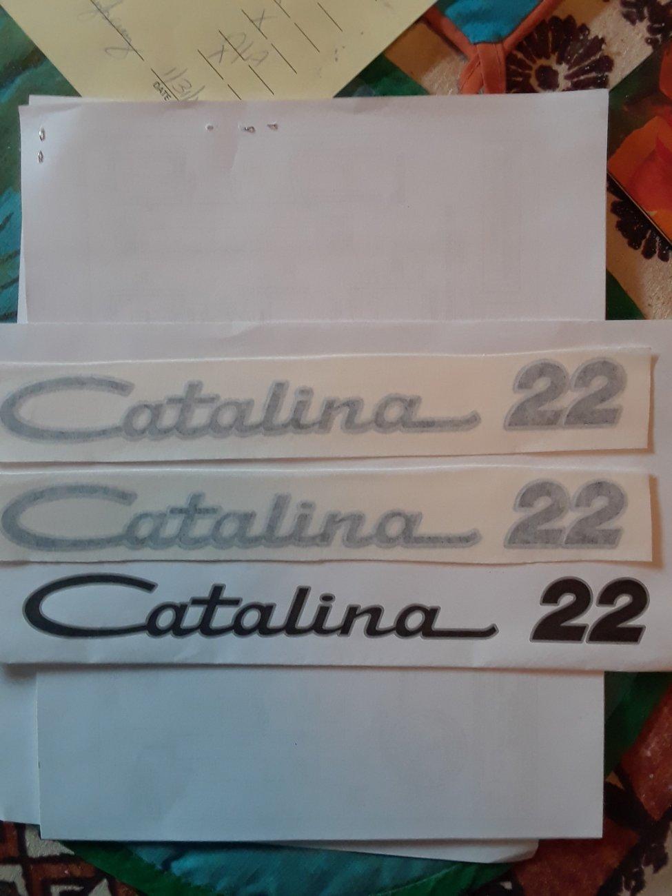 New vinyl Cat 22 decals (1).jpg