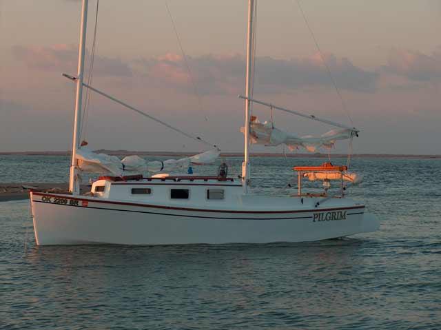 Pilgrim-at-anchor-at-sunris.jpg