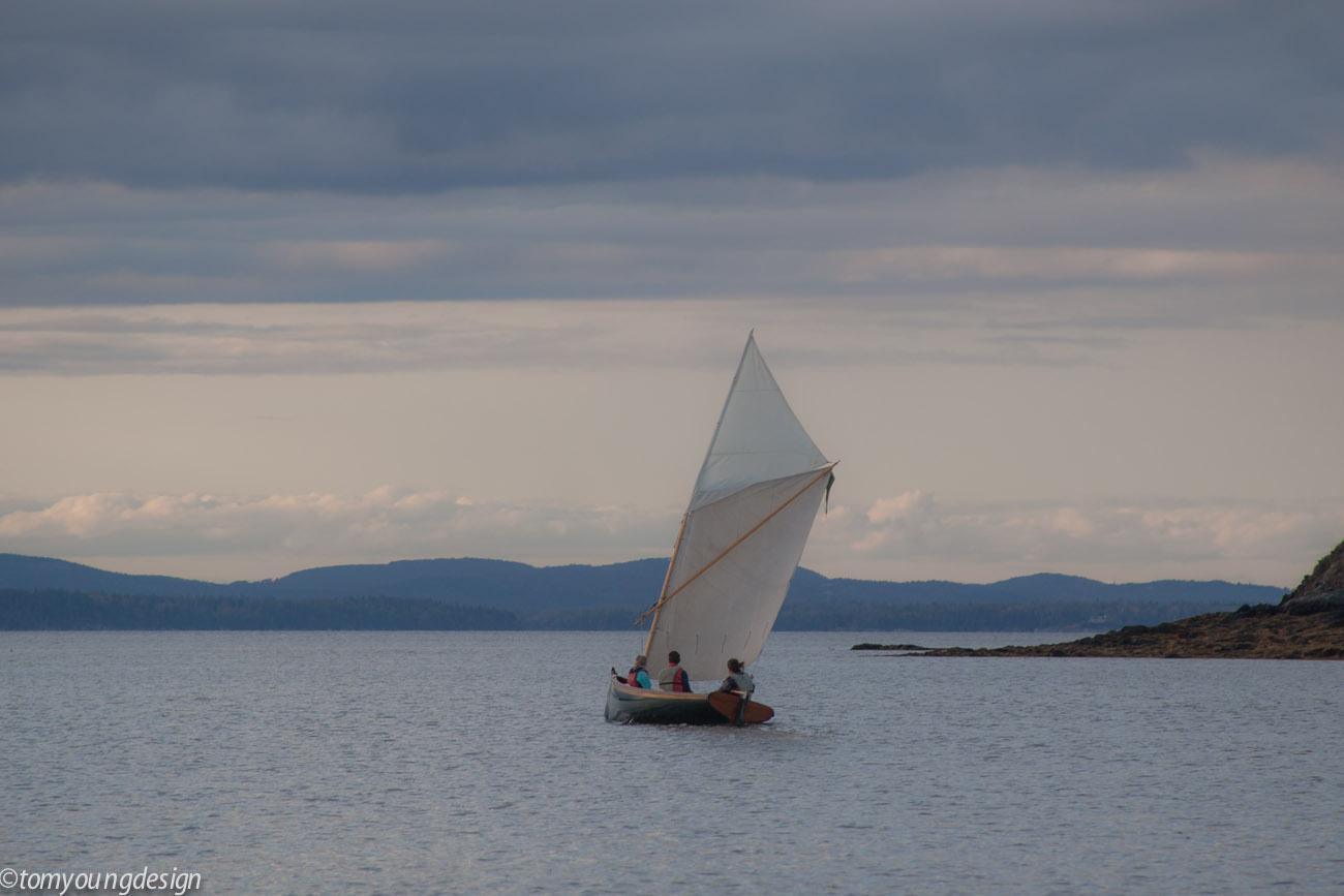 Sailing skiff topsail.jpg