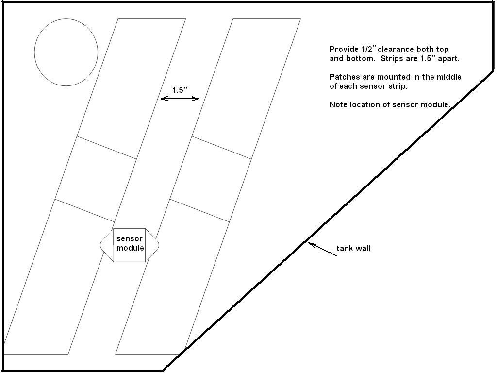 Sensor Location on Holding Tank.JPG