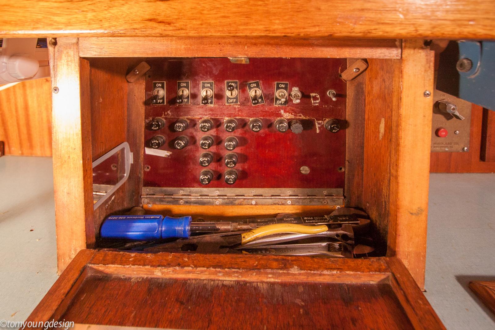 Switch panel door opened.jpg