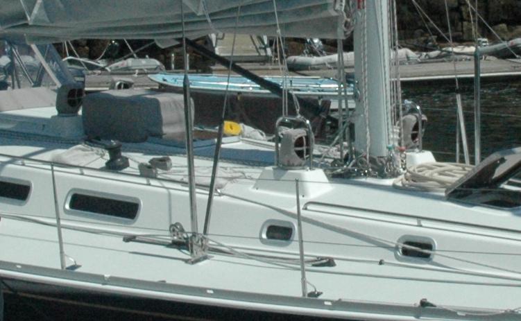 sabre dorade vents | SailboatOwners com Forums