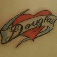 Douglas Ronne